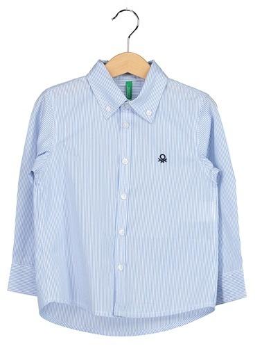 Gömlek-012 Benetton